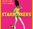 Starbonkers - (Oh My God) C'est Enorme (Cover Single BD)